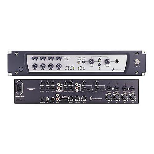 Digidesign Digi 002 Rack Music Production System