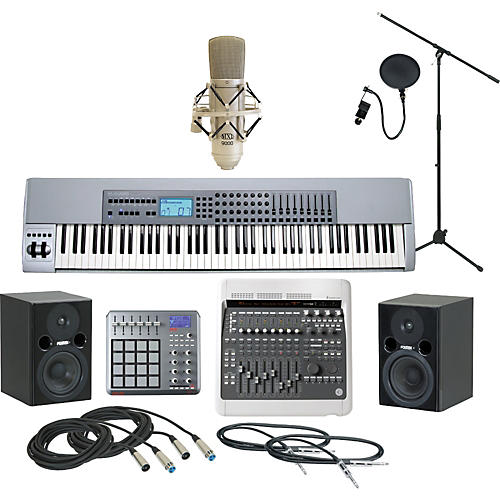Digidesign Digi 003 Factory Recording Package