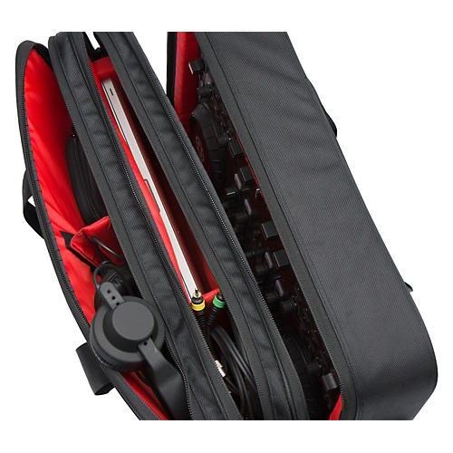 MAGMA Digi Control Bag XL fits Kontrol S4 / MC-6000