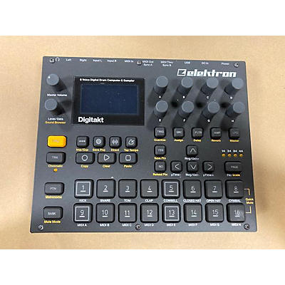 Elektron Digitakt Production Controller