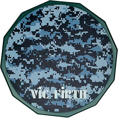 Vic Firth Digital Camo Practice Pad