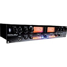 Open Box ART Digital MPA-II 2-Channel Tube Microphone Preamp with A/D Conversion