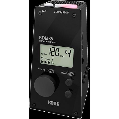 Korg Digital Metronome Black