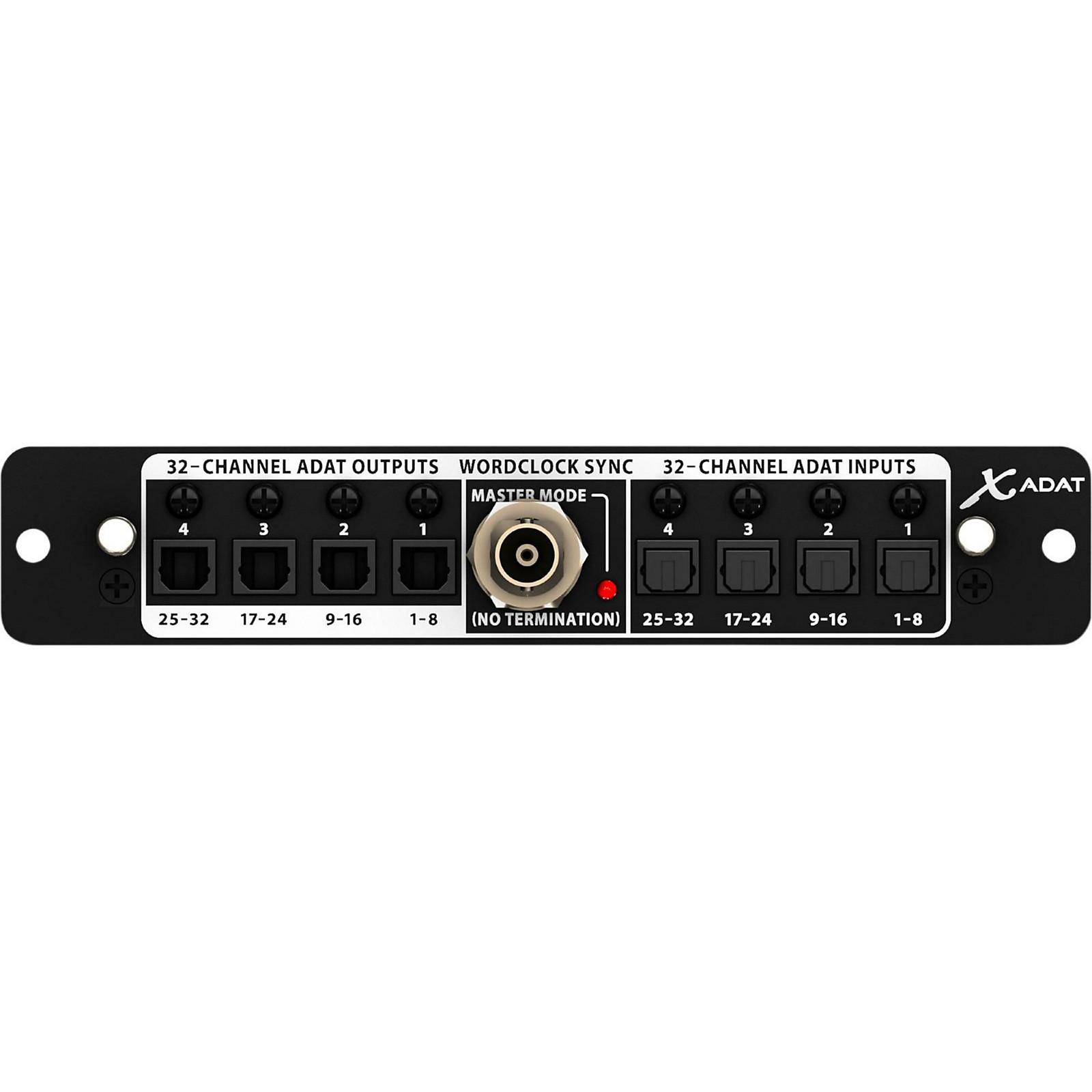 Behringer Digital Mixer Option X-ADAT
