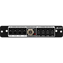 Behringer Digital Mixer Option X-ADAT