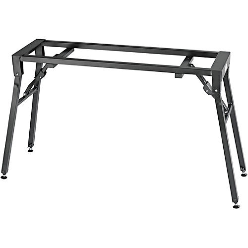 K&M Digital Piano Table-Style Keyboard Stand