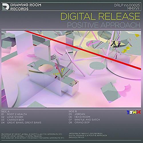 Alliance Digital Release - Positive Approach