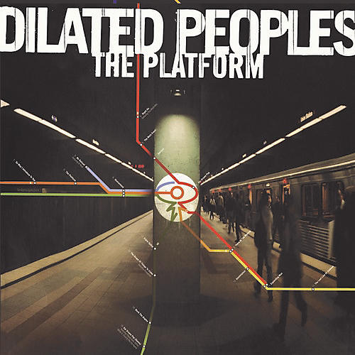Alliance Dilated Peoples - Platform