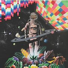 Dilemastronauta & Tripulacion Cosmica - En Orbita
