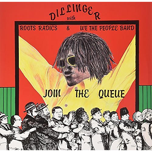 Alliance Dillinger - Join the Queue