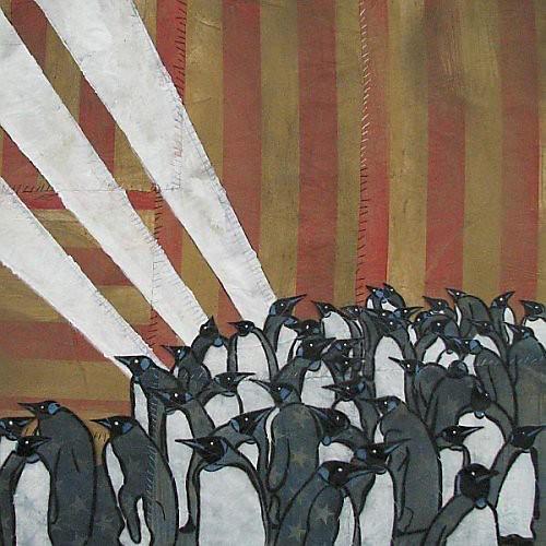 Alliance Dillinger Four - Civilwar [With Digital Download]