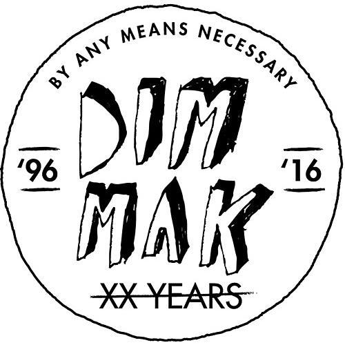 Alliance Dim Mak 20th Anniversary - Dim Mak 20th Anniversary