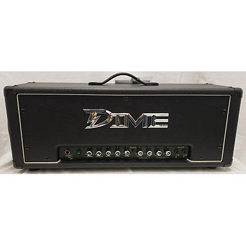 Dimebag D100 120W Solid State Guitar Amp Head