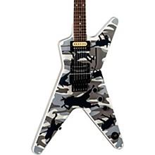 Dean Dimebag Dime O Flage ML Electric Guitar