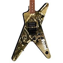 Dean Dimebag Pantera Cowboys From Hell ML Electric Guitar