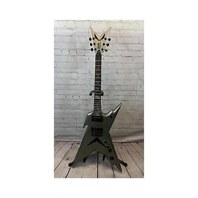 Dean Dimebag Razorback Solid Body Electric Guitar