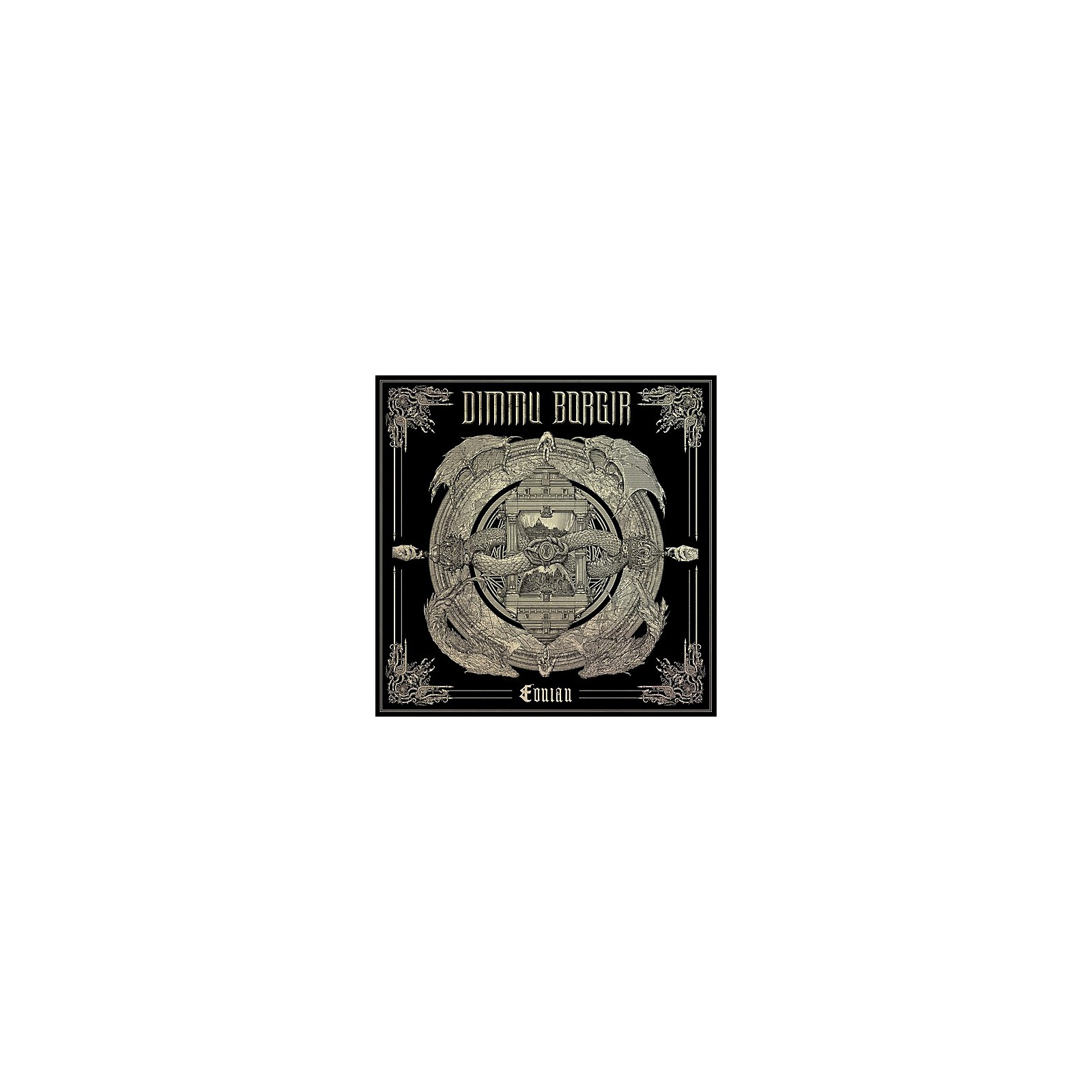 Alliance Dimmu Borgir - Eonian