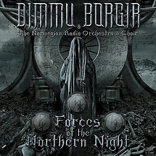 Alliance Dimmu Borgir - Forces Of The Northern Night