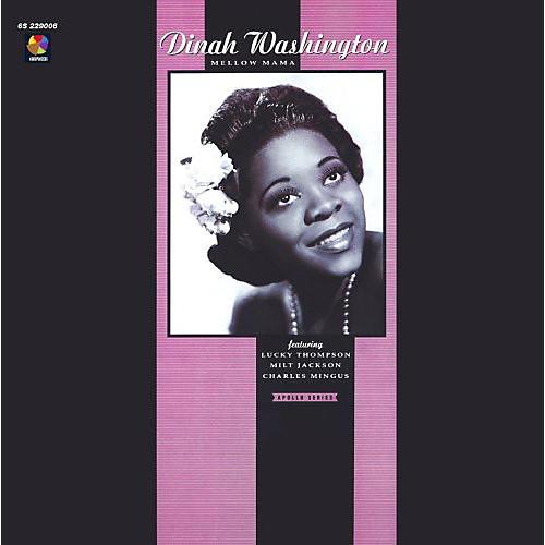 Alliance Dinah Washington - Mellow Mama [180 Gram Vinyl]