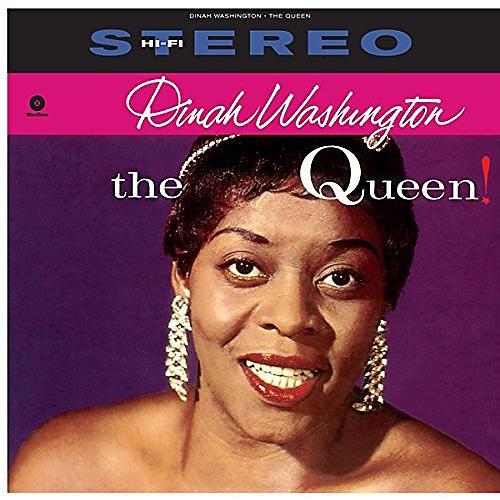 Alliance Dinah Washington - Queen
