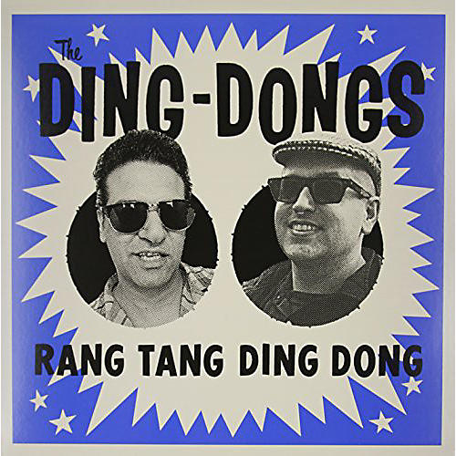 Ding Dongs - Rang Tang Ding Dong
