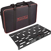 Open Box Voodoo Lab Dingbat Medium Pedalboard Power Package with Pedal Power 2 PLUS