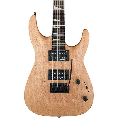 Jackson Dinky JS22 DKA Arch Top Electric Guitar Natural