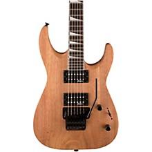 Dinky JS32 DKA Arch Top Electric Guitar Natural
