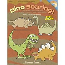 Shawnee Press Dino Soaring! CLASSRM KIT Composed by Jill Gallina