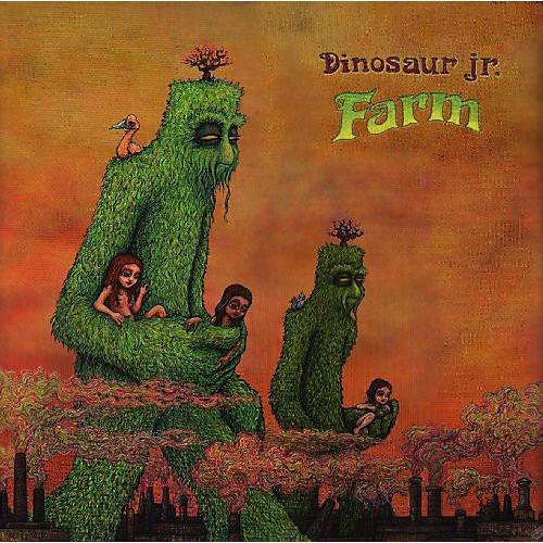 Alliance Dinosaur Jr - Farm