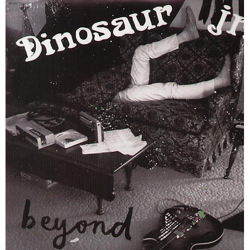 Alliance Dinosaur Jr. - Beyond