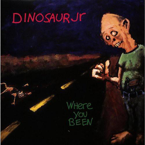 Alliance Dinosaur Jr. - Where You Been