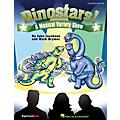 Hal Leonard Dinostars! (A Musical Variety Show for Young Singers) TEACHER ED Composed by John Jacobson thumbnail