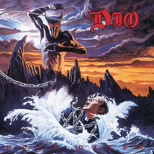 Alliance Dio - Holy Diver
