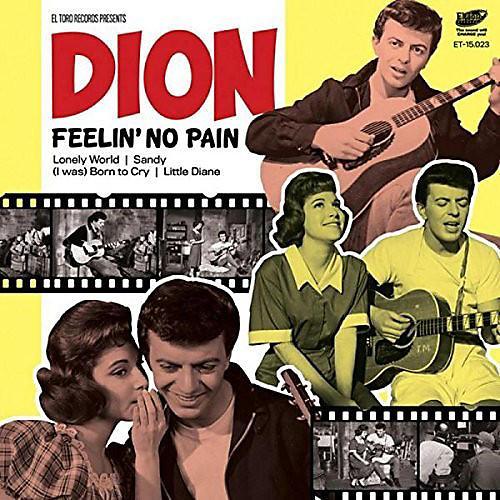 Alliance Dion - Feelin No Pain
