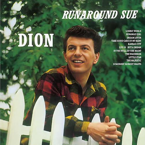Alliance Dion - Runaround Sue