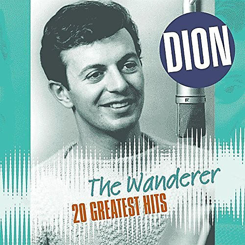 Alliance Dion - Wanderer: 20 Greatest Hits