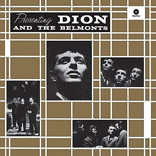 Alliance Dion & The Belmonts - Presenting Dion & the Belmonts + 2 Bonus Tracks