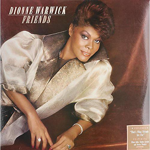 Alliance Dionne Warwick - Friends