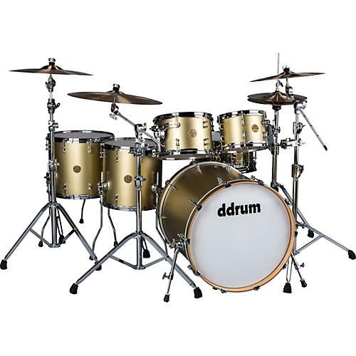 Ddrum Dios 5-Piece Shell Pack