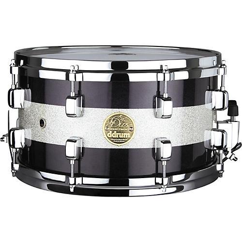 Ddrum Dios Aspen Bubinga Snare Drum  b08b27a5fc