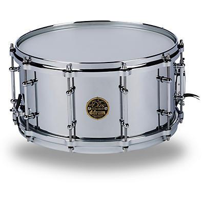 ddrum Dios Cast Steel Snare Drum
