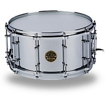 Ddrum Dios Cast Steel Snare Drum, 14x7""