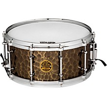 ddrum Dios Hand Hammered Bronze Snare Drum