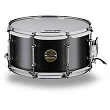 Dios Maple Snare 13 x 7 in. Satin Black