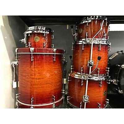 ddrum Dios Series Bubinga Drum Kit