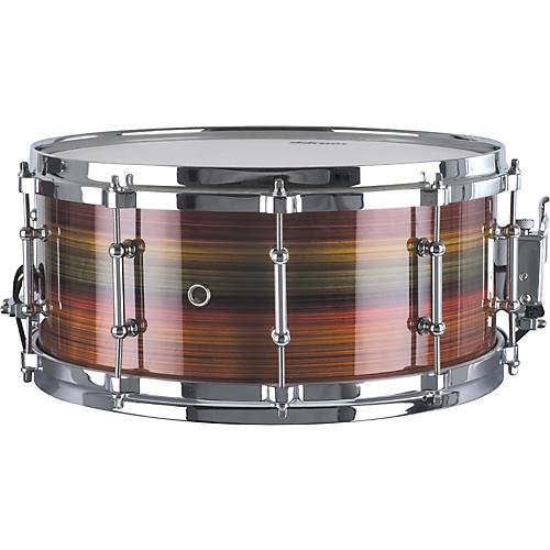 Ddrum Dios Solid Maple Snare Drum