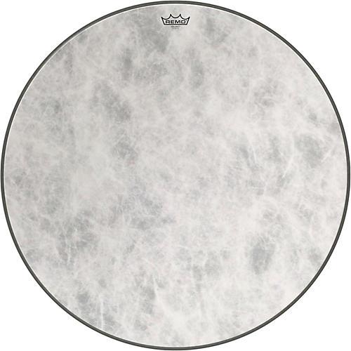 Remo Diplomat Fiberskyn Bass Drum Head