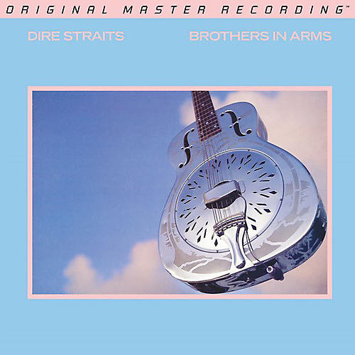 Alliance Dire Straits - Brothers in Arms
