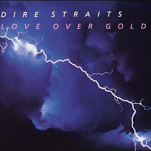 Alliance Dire Straits - Love Over Gold